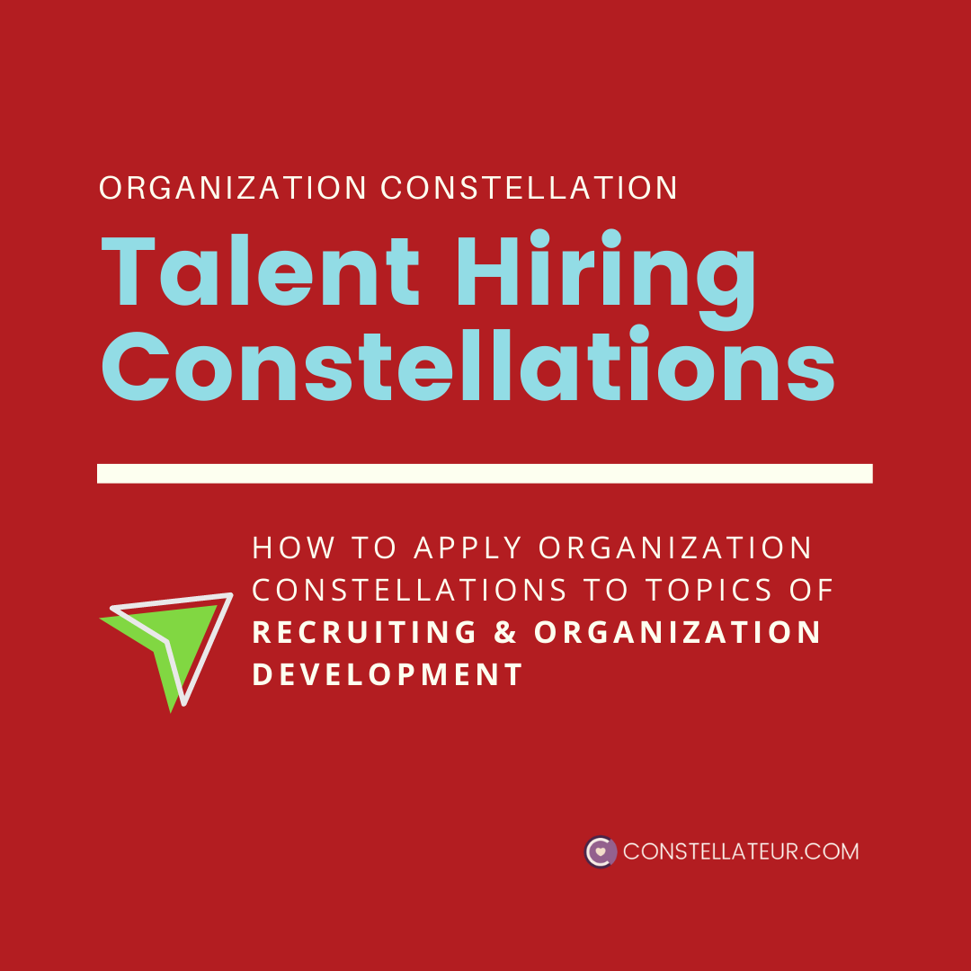 Talent Hiring Constellations
