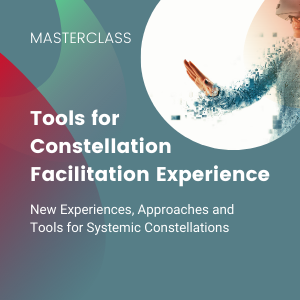 Organization Constellation Facilitator Tools Online Training