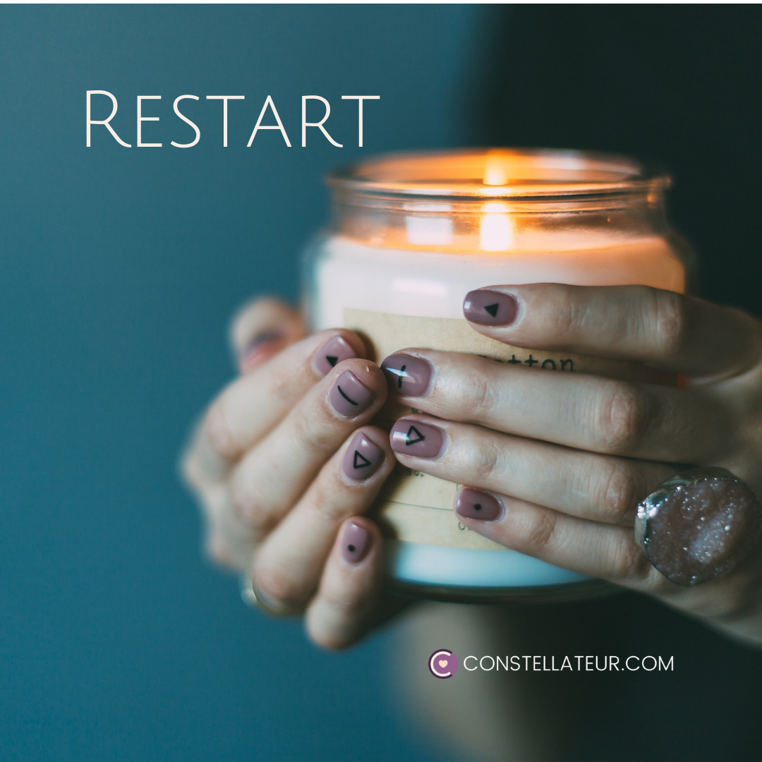 Reflect Restart and Renew for 2021