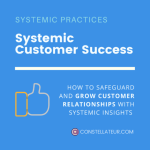 Systemic Customer Success