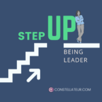 Step Up - Systemic Leadership Development