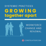 Growing together Apart - Virtual Team Change Management and Development