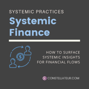 Systemic Finance Perspectives and Practices
