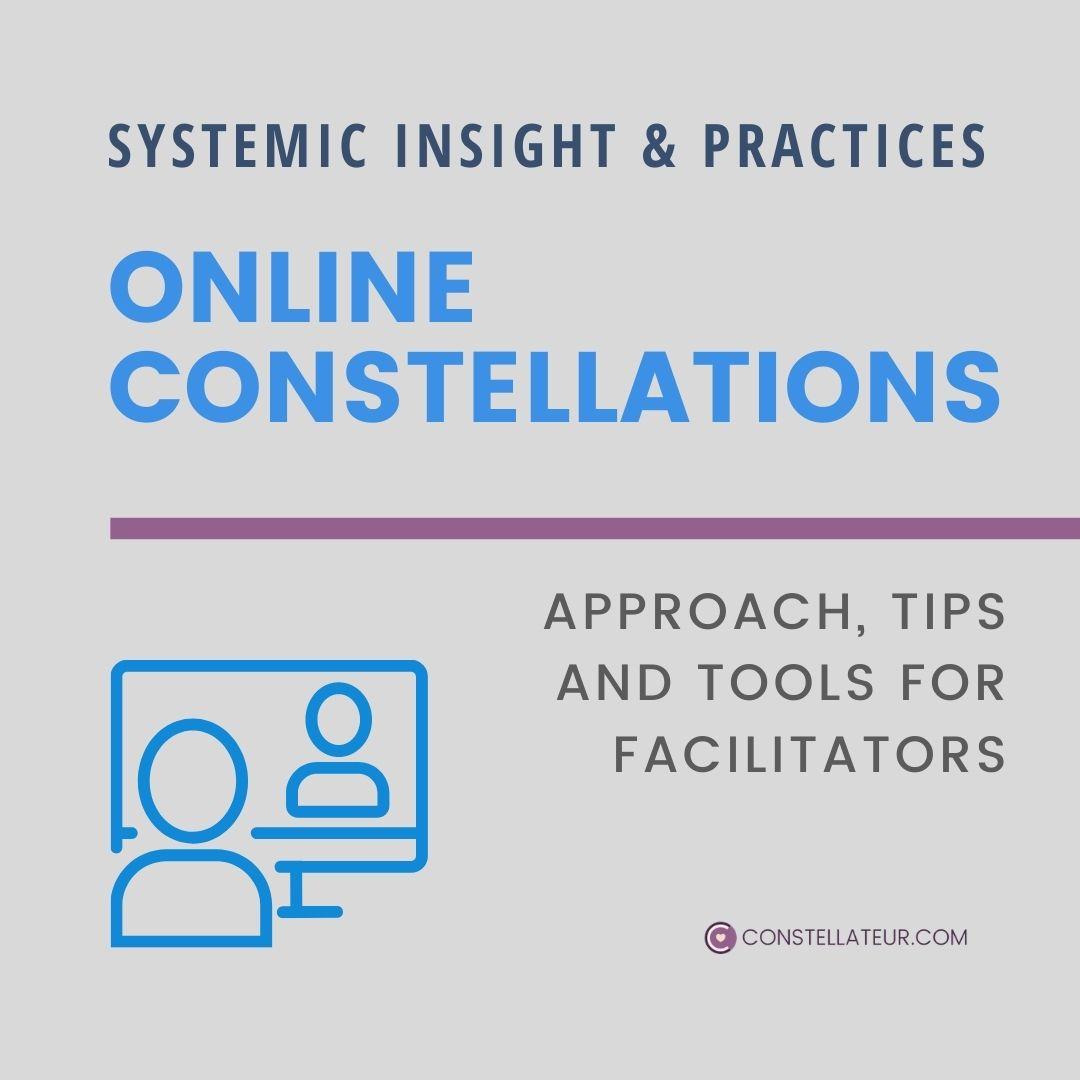 Online Constellations Webinar