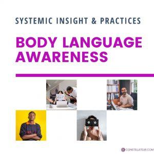 Body Language Awareness